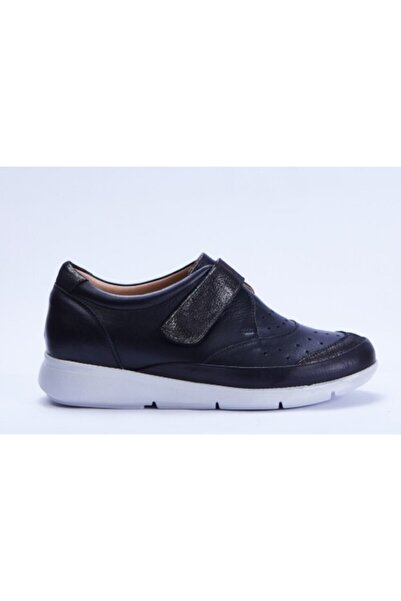 Santa Barbara Polo & Racquet Club Kadın Siyah Casual Ayakkabı