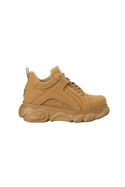 Buffalo Kadın Kahverengi Spor Ayakkabı