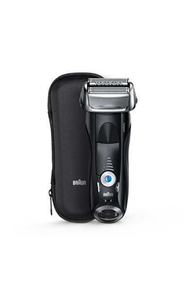 Braun Series 7 7842s Islak Ve Kuru Kullanım,şarj Edilebilir,kablosuz Tıraş/traş Makinesi