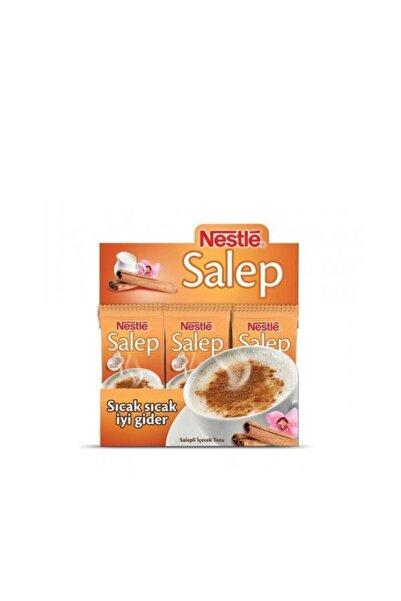 Nestle Sahlep 17 Gr (24 Adet)