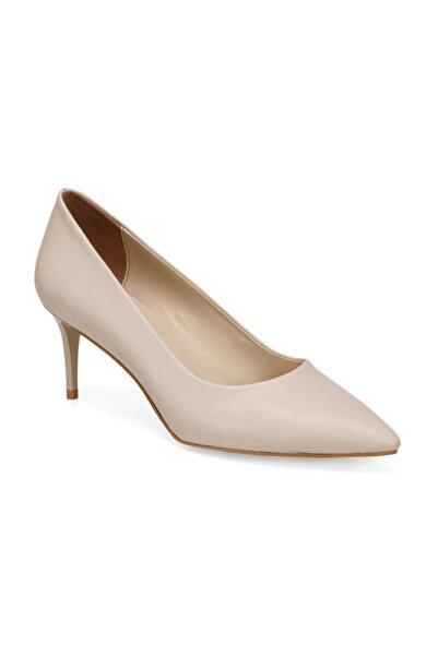 Butigo Ates Bej Kadın Topuklu Ayakkabı