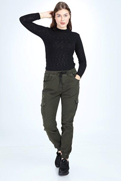 Rodi Jeans Bayan Bluz Balıkçı Yaka 251