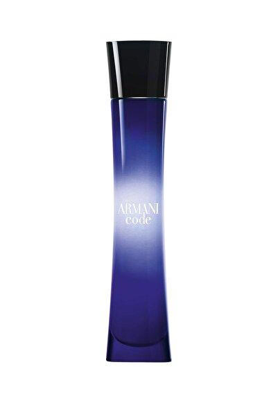 Giorgio Armani Code Femme Kadin Eau De Parfum 75 ml 3360375010972