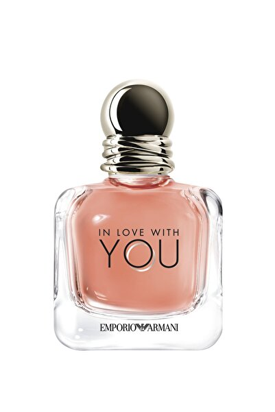 Emporio Armani In Love With You Kadin Eau De Parfum 50 ml 3614272225664