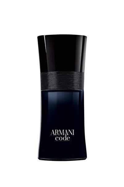 Giorgio Armani Code Homme Erkek Eau De Toilette 50 ml 3360372100515