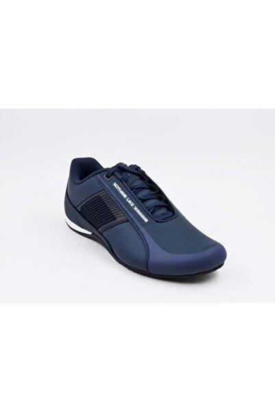 Lescon L-6133 Unisex Lacivert Spor Ayakkabısı L-6133 36