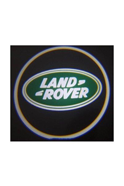 FEMEX Mesafe Sensörlü Pilli Yapıştırmalı Kapı Altı Led Logo Land Rover