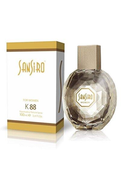 Sansiro 100 Ml Edt K88 Bayan Parfümü