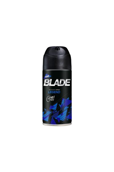 Blade Deodorant 150 Ml Legend