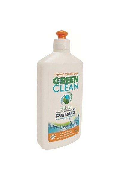U Green Clean Bitkisel Bulaşık Makineleri Için Parlatıcı 500 Ml