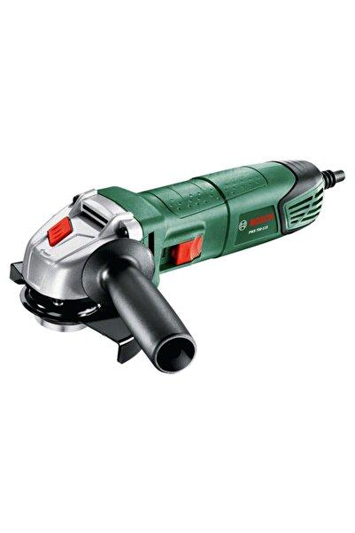 Bosch Pws 700-115 700w 115mm Avuç Taşlama - 06033a2000