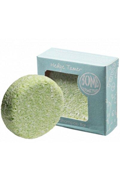 Bomb Cosmetics Hedge Tamer Katı Şampuan