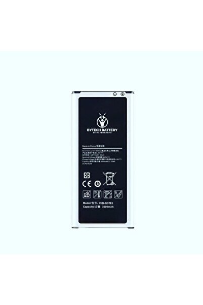 Samsung Bytech Note4 Extra Güçlü Batarya