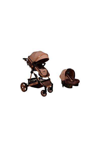 Cassano Seyehat Sistem Bebek Arabası