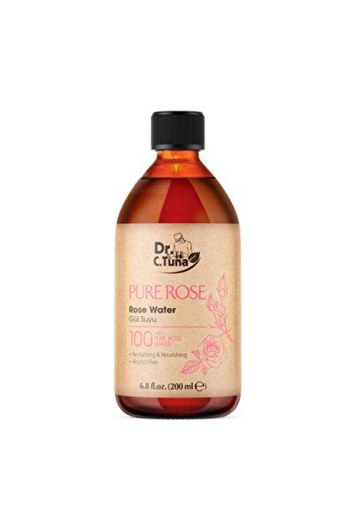 Farmasi Dr.c.tuna Pure Rose Gül Suyu 200 ml