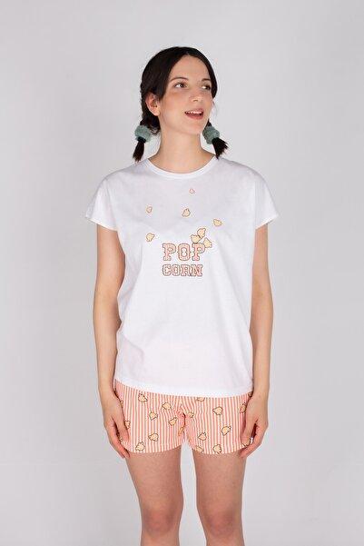 Hays Kadın Şortlu Pijama Takımı