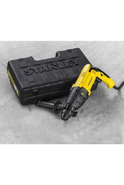 Stanley Shr263k Profesyonel Sds Plus Kırıcı Delici 800watt 2,7j