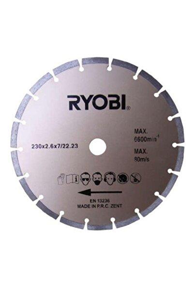 Ryobi Elmas Beton Kesme Diski 230mm Agdd230a1