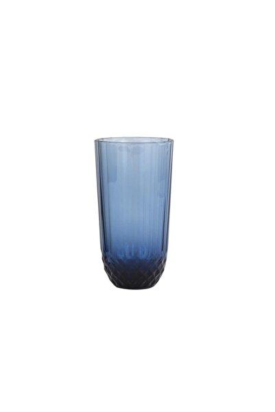 Bella Maison Colore Kesme Long Bardak Mavi 345 cc