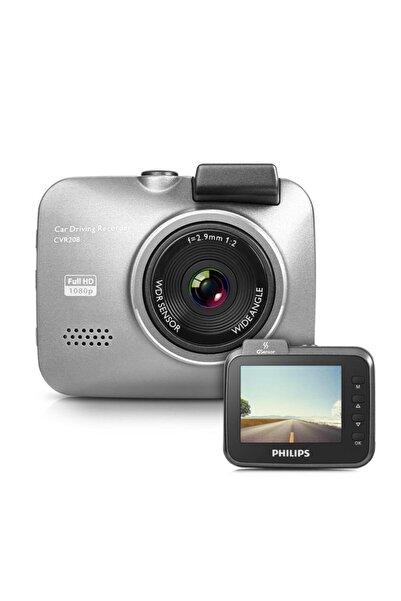 Philips Cvr208 Full Hd 1080p Akıllı Araç Kamerası