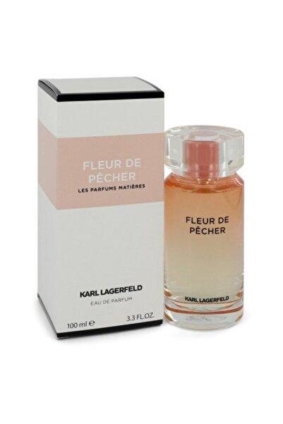 Karl Lagerfeld Fleur De Pecher Edp 100 Ml
