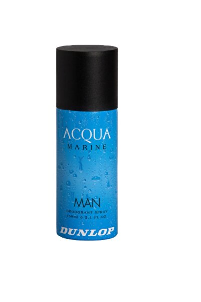DUNLOP Acqua For Man 150 ml Deo