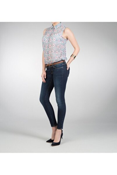 Colin's Jean Kadın Lacivert Pantolon | Sally Cl 1013406 757