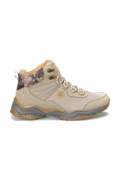 lumberjack Brodon Hı Günlük Erkek Spor Ayakkabı/siyah/42