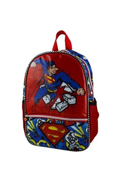 Umur Trendix Superman Punch Anaokulu Çantası Tek Gözlü