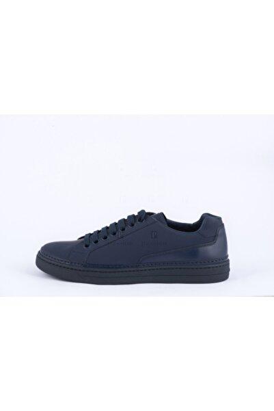 Prada Erkek Lacivert Sneakers