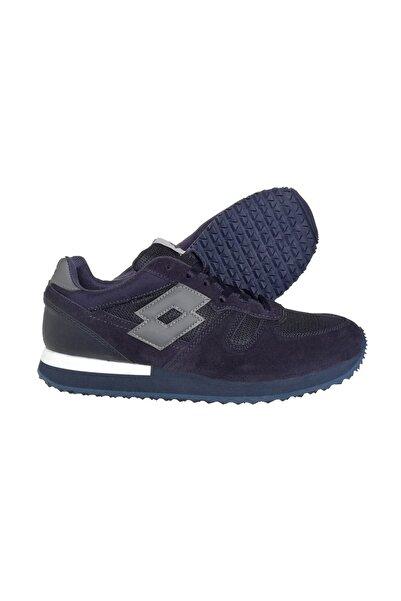Lotto Sneaker Günlük Lacivert Erkek - T1410