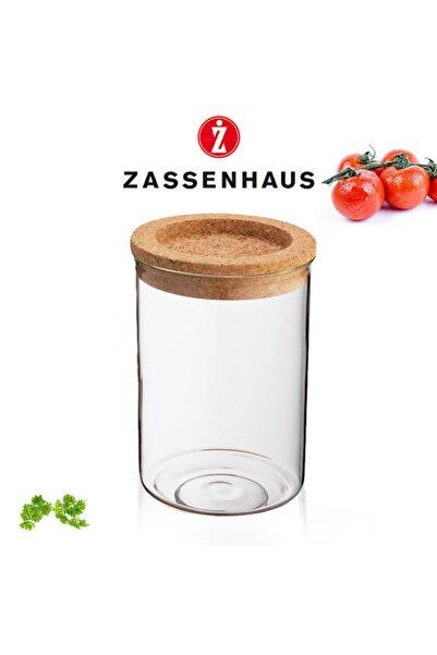 Solingen Zassenhaus Vorratsglas M 850ml