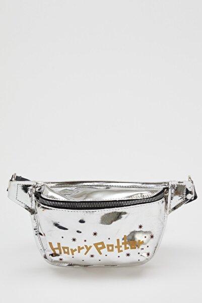 DeFacto Erkek Çocuk Harry Potter Lisanslı Bel Çantası