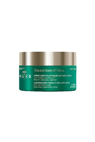 Nuxe Nuxuriance Ultra Creme Corps 200 ml