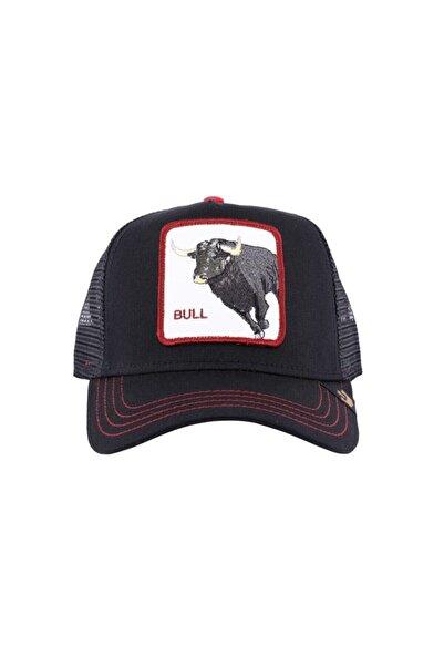 Goorin Bros Unısex  Siyah Goorın Bros Şapka 101-0268