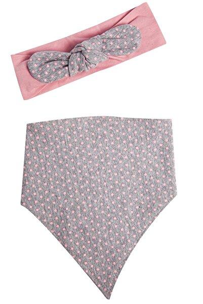 Baby Dora Önlük & Bandana Seti