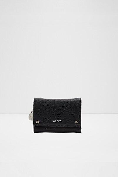 Aldo Pıetrarubbıa - Siyah Kadın Cüzdan