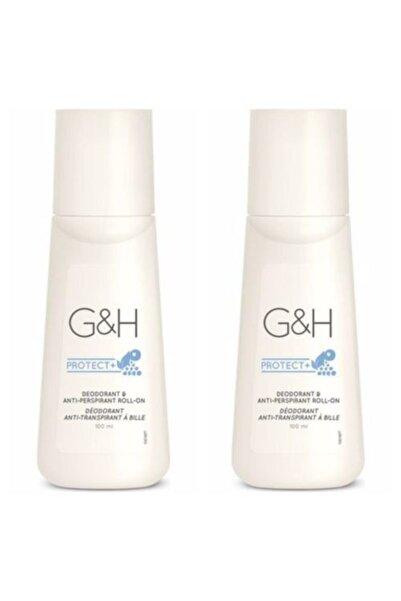 Amway Terlemeye Karşı/koku Giderici Roll-on Deodorant - G&h Protect+™