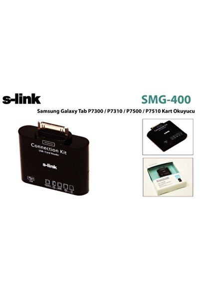 S-LINK Smg-400 Samsung Galaxy Tablet Kart Okuyucu