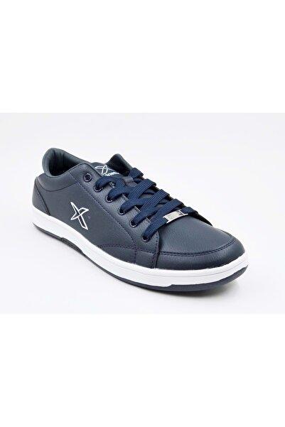 Kinetix Unisex Mavi Herbert Plus Spor Ayakkabı 38