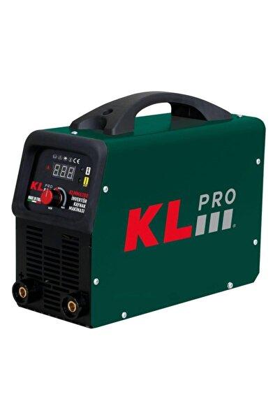 KLPRO Kl Klmma200 200 Amper Inverter Kaynak Makinesi