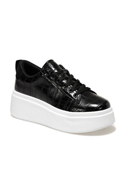 Butigo 20k-885 Siyah Kadın Fashion Sneaker