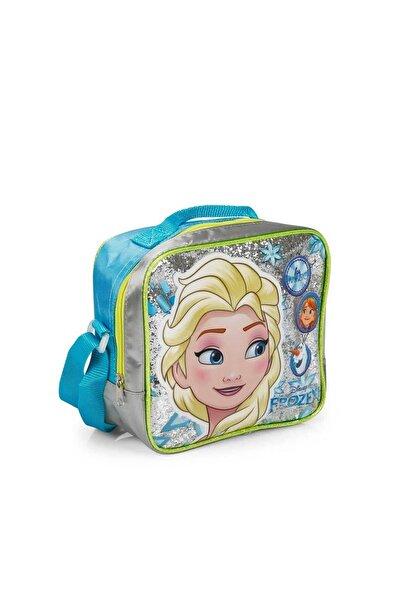 Frozen Çocuk Disney Elsa Beslenme Çantası 96428