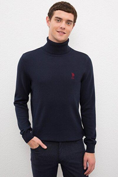 U.S. Polo Assn. Erkek Kazak G081SZ0TK.000.1079321