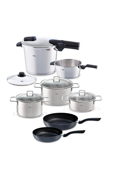 Fissler Plus Set -1