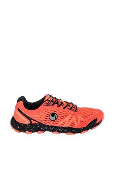 UHLSPORT Erkek Turuncu Nurnberg Koşu Ayakkabısı Turuncu - 1201607