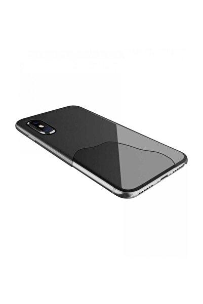 Cellular Line Cellularline Iphone X/xs (zero) Şeffaf Sert Kılıf