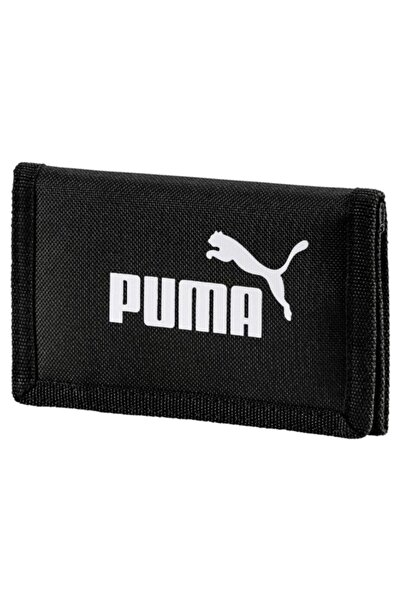 Puma 075617-01 Phase Wallet Ultra Spor Cüzdan
