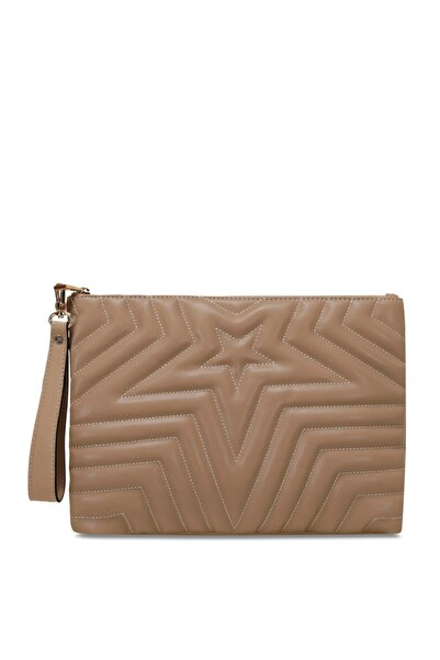 Nine West Sandra Vizon Kadın Clutch