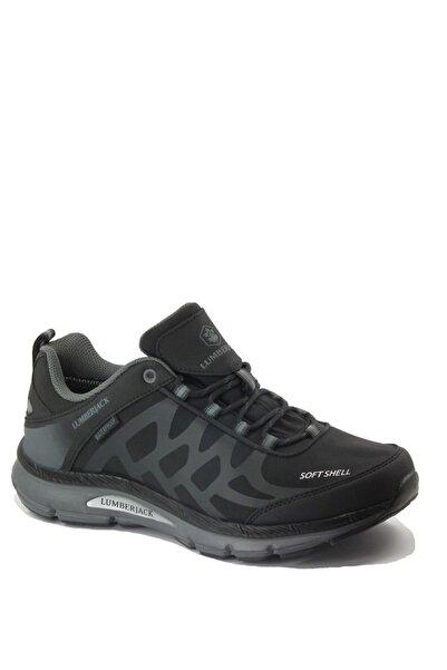 lumberjack Kadın Siyah Sneakers